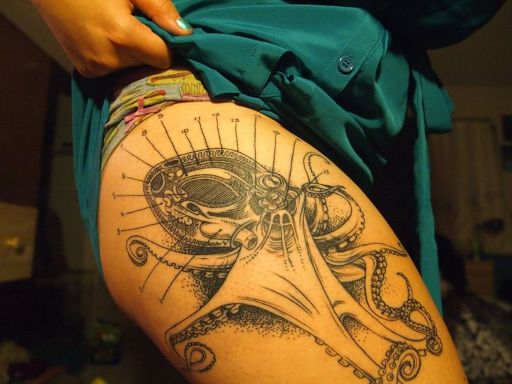 247 Best Images About Science Tattoos     On Pinterest