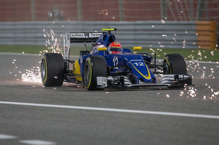2016 Bahrain Grand Prix - Sauber F1 Team #SauberF1Team #JoinOurPassion #Racing #F1 #BahrainGP #Formula1 #FormulaOne #motorsport