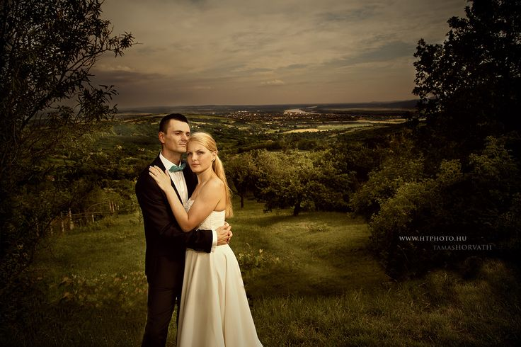 Wedding Landscape by HorvathTamas on 500px