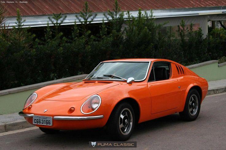 PUMA-GTE-1973 motorização VW 1600.