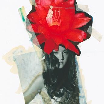 Rosie Emerson: Creating, Rosie Emerson, Portfolio Inspiration