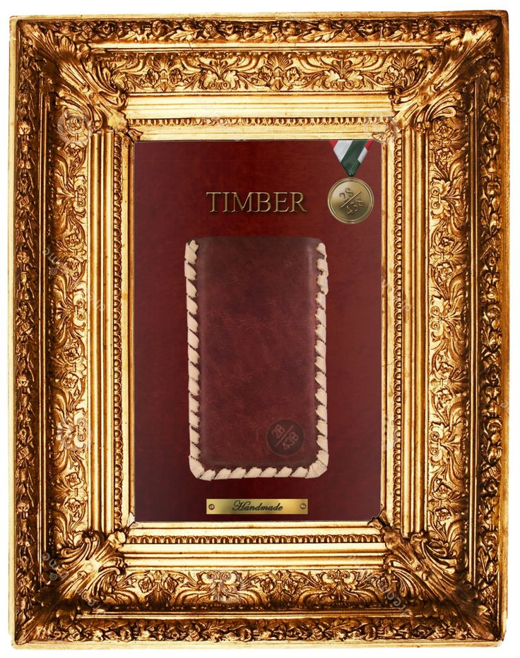 TIMBER Exclusive handmade iPhone 6  genuine leather case FREE SHIPPING by 28438 on Etsy