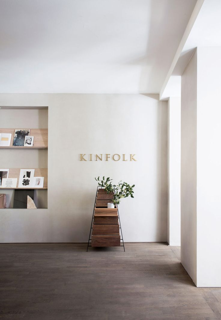 kinfolk6 - Cyan Cafe Interior