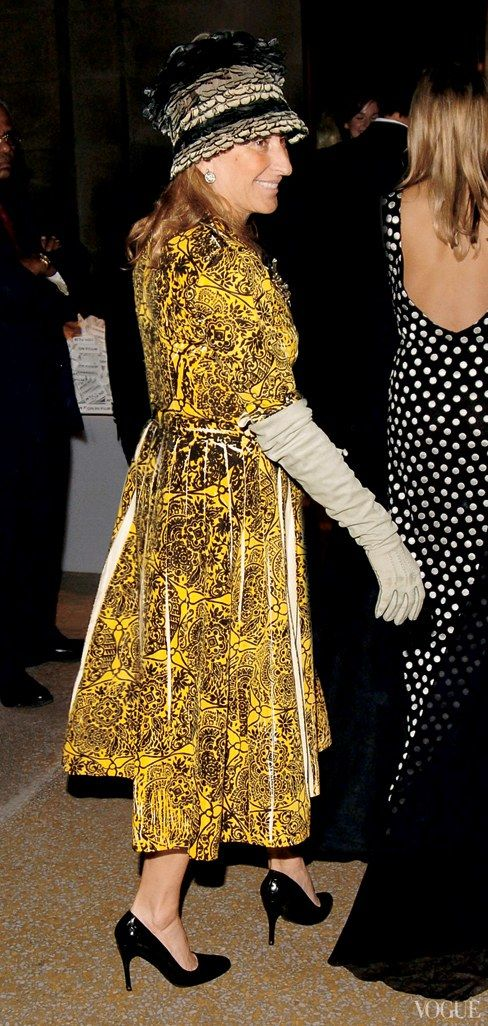 The Met Gala Best Dressed of All Time