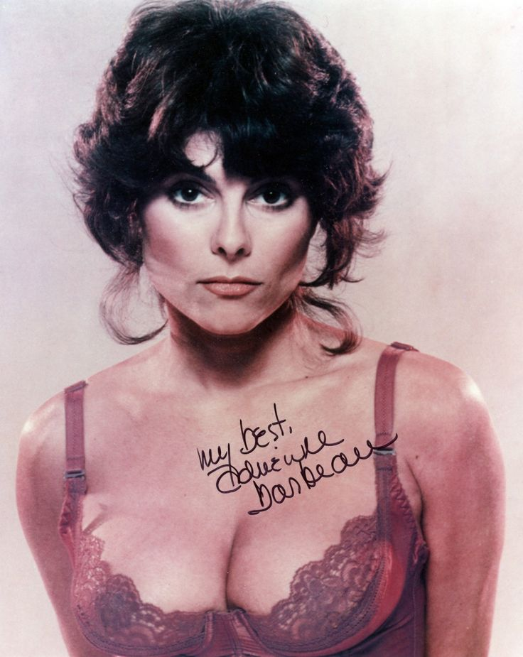 Adriene barbeau photo 77