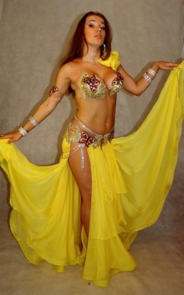 Продажа костюмов для восточного танца в одессе