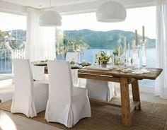 Nos propositions pour votre salle à manger complète en 42 photos!