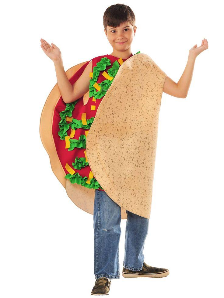 33 best nacho taco images on Pinterest | Taco costume, Nacho taco ...