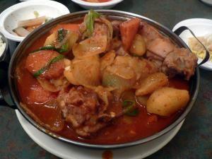 Chicken Stew - Pollo Guisado - stu_spivack / CC BY-SA / Flickr.com
