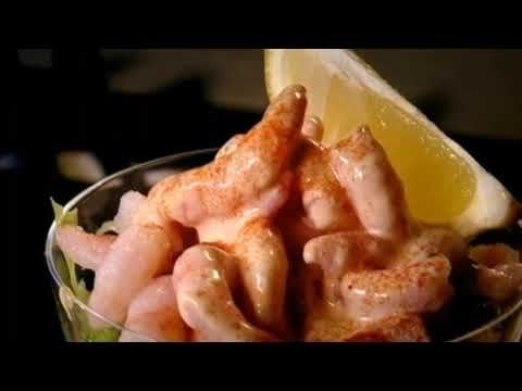 Prawn Cocktail - Gordon Ramsay