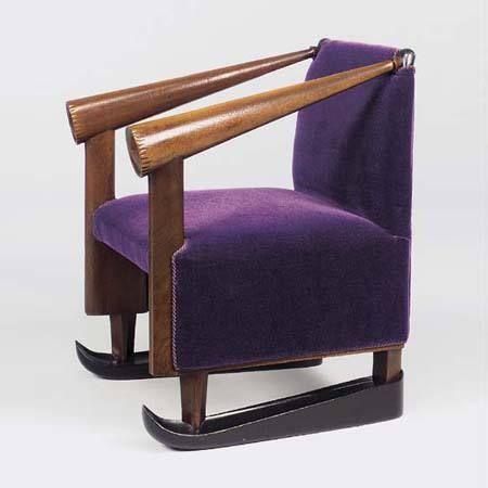 Een huis heeft geen doel, zonder stoel   Museum Het Schip – De Dageraad