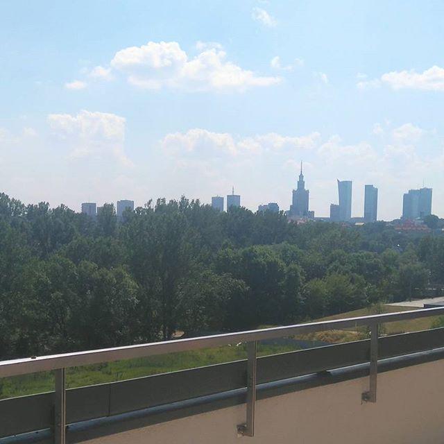 #Wakacje w #Porcie Praskim. #Sierakowskiego5.