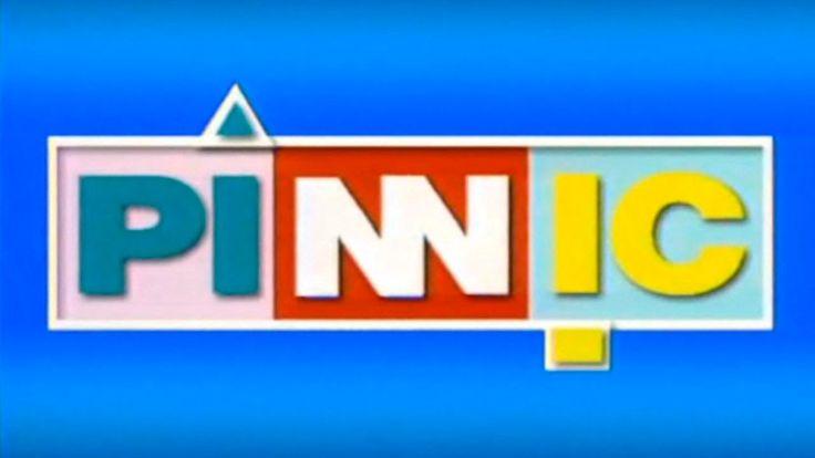 """Pinnic"" (Años 90)  Fragmentos"