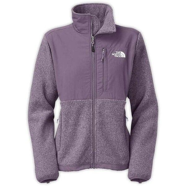 The North Face Women's Denali Jacket ($117) ❤ liked on Polyvore featuring activewear, activewear jackets and the north face
