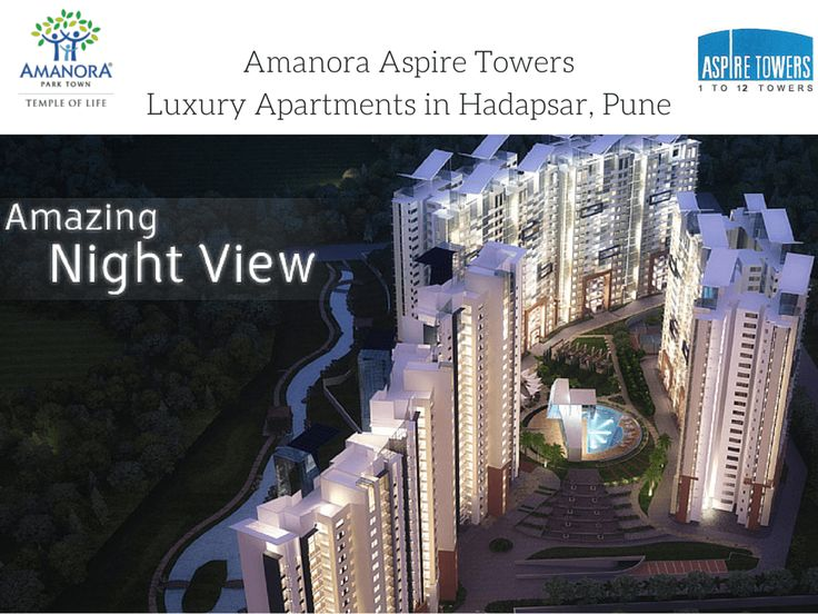 60 best amazing amanora images on pinterest pune amazing and aspire towers is an inspiration for all luxury apartments in pune the brilliant architecture of malvernweather Gallery
