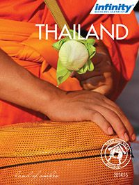 Our new Thailand brochure is now up online. Check out the new tours we have added including a Mekhala Legendary River Cruise through #Bangkok.