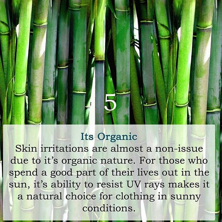 Benefits of bamboo #bamboo #eco #organic #ecoclothing #ecofriendly #nature #healthy #healthychoices #healthylifestyle #healthymind #bambooclothing #soft #natural #ecowear #bambooecowear #healthy #bamboobenefits #benefitsofbamboo #bamboovscotton