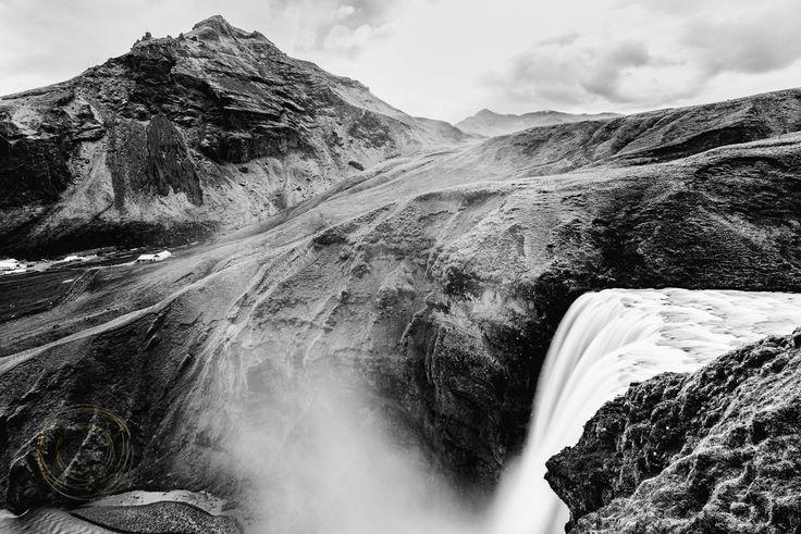 Simone Della Fornace Photography - Blog - Skogafoss