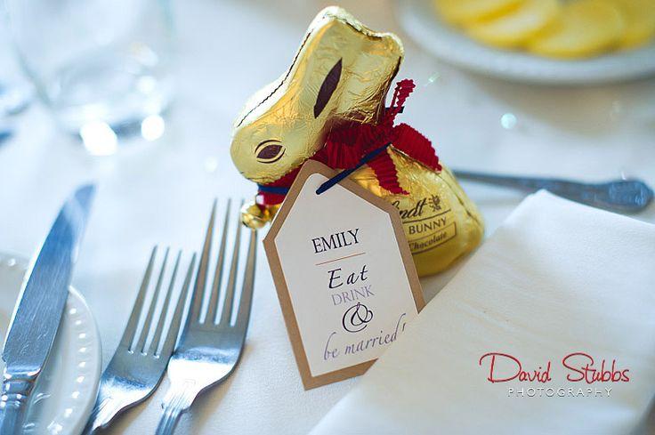 Wedding Decorations & Favours