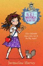 Alice-Miranda in New York