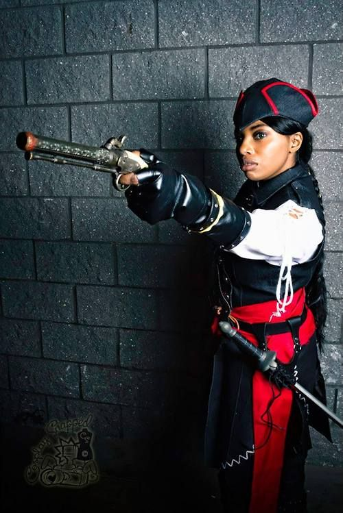 104 best images about Black Girl Cosplay on Pinterest ...