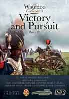 Victory and Pursuit (DVD) - The Waterloo Collection DVD Part 4