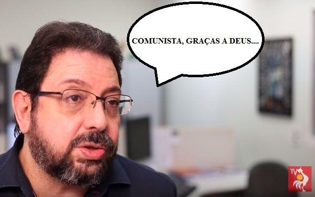 Blog do Arretadinho: Por que me filiei ao Partido Comunista do Brasil