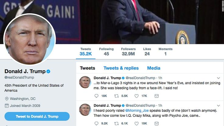 day 161 - King Misogyny - A high-profile and powerful man takes to social media -- where he has tens of millions of followers -- to allege a prominent woman was 'bleeding badly' after a plastic surgery operation.