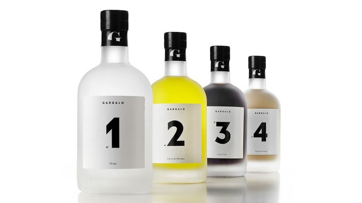 Gargalo 1, 2, 3, 4 on Packaging of the World - Creative Package Design Gallery