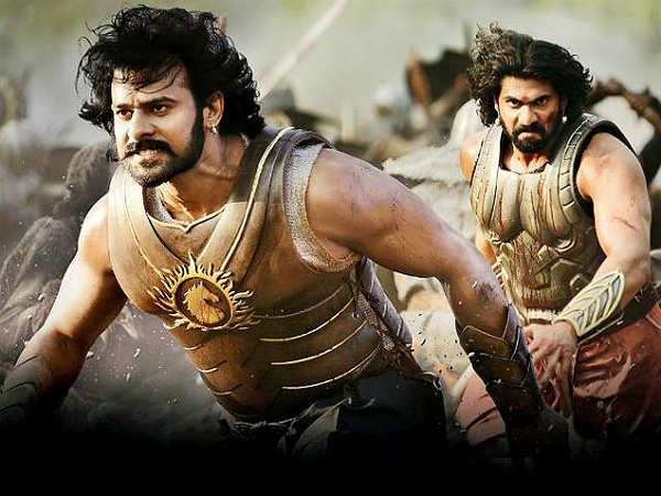 TEASER OF BAAHUBALI THE CONCLUSION TO BE UNVEILED ON DUSSEHRA?
