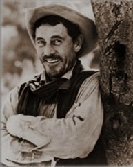 Imagined - Ken Curtis, (June 2,1916 - April 28,1991), an actor and singer best known role as Festus Haggen on the long-running western Gunsmoke. Curtis was a singer before moving into acting and combined both careers once he entered films. He was with the Tommy Dorsey band in 1941. Curtis replaced Frank Sinatra as vocalist for the band. From 1942 to 1963 ... JamesAZiegler.com