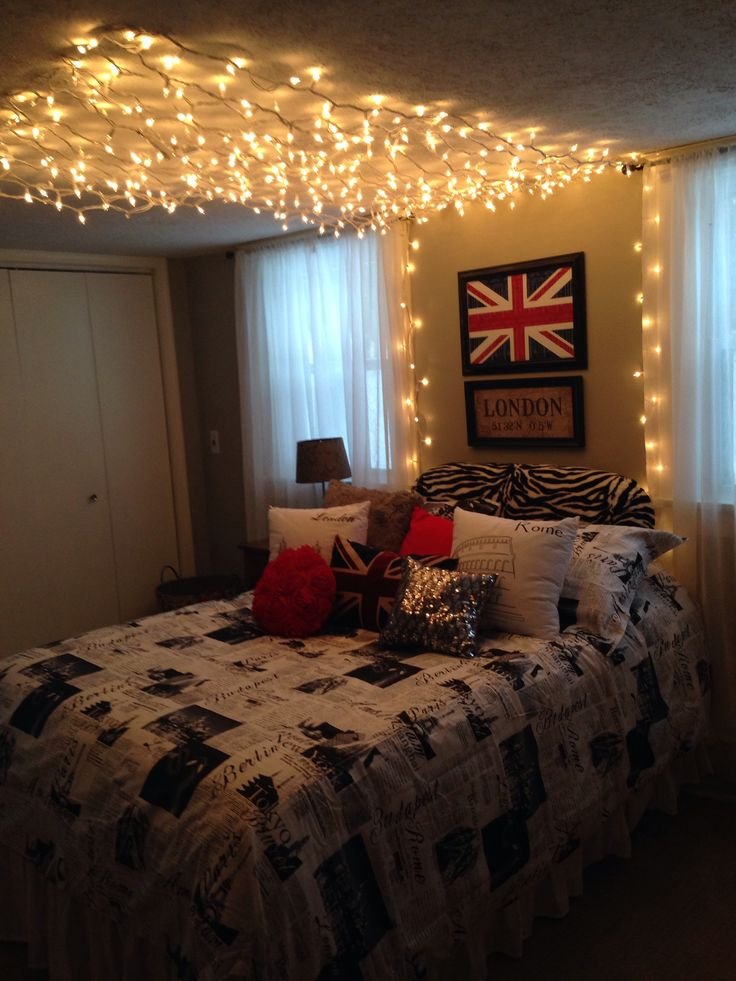 bedroom redo for my daughter for the home pinterest