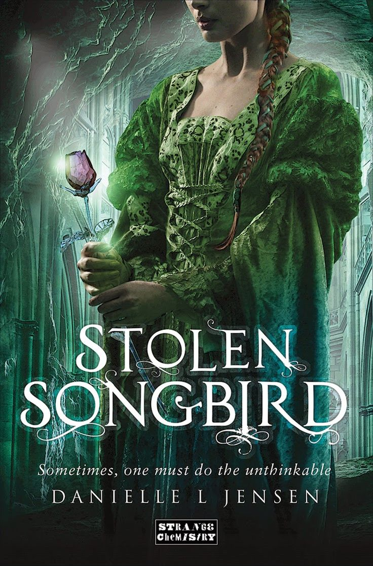 Stolen Songbird By Danielle L Jensen On Literologie: Summer Reading Guides  2014: Young Adult