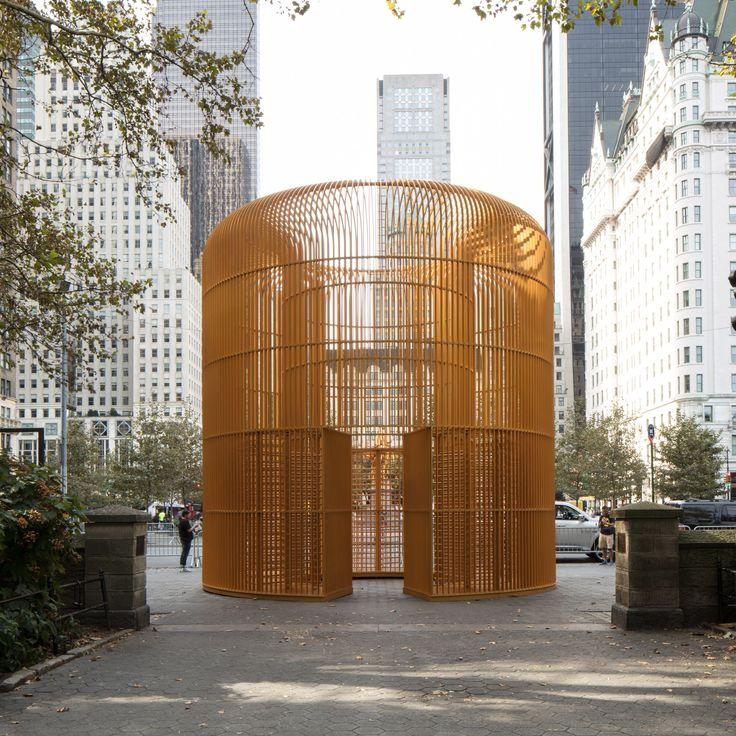 858 besten architecture bilder auf pinterest architektur for Innenarchitektur studium new york