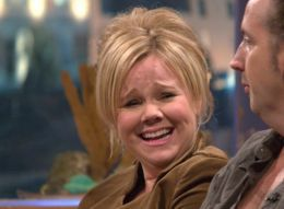 Proudly Canuck, the Best and Famous Canadian Actresses-Caroline Rhea