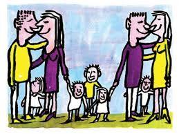 FRA TRADITIONEL TIL VALGT FAMILIE Familien er i forandring og dette viser sig i ønsker til begraveles sted bliver valg efter dem man har til hørings forhold og ikke blot tradition.