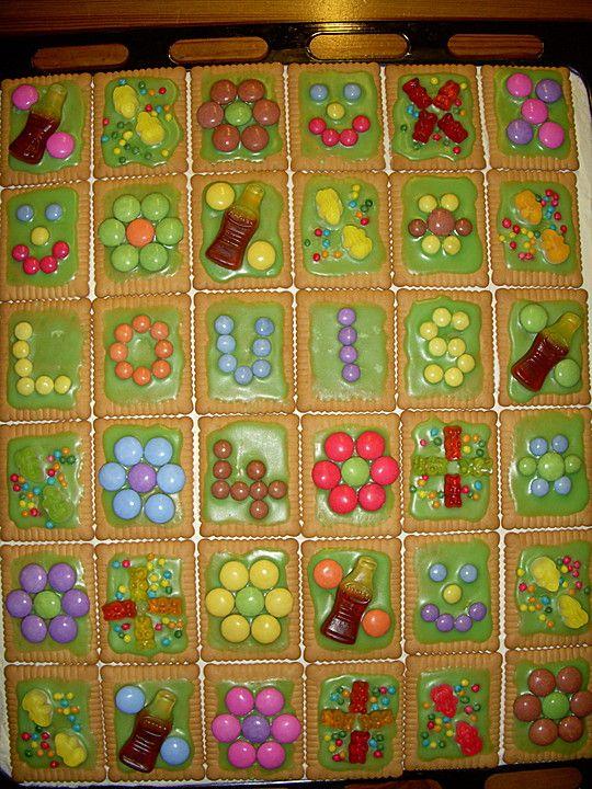 Butterkekskuchen (Rezept mit Bild) von katinka79 | Chefkoch.de