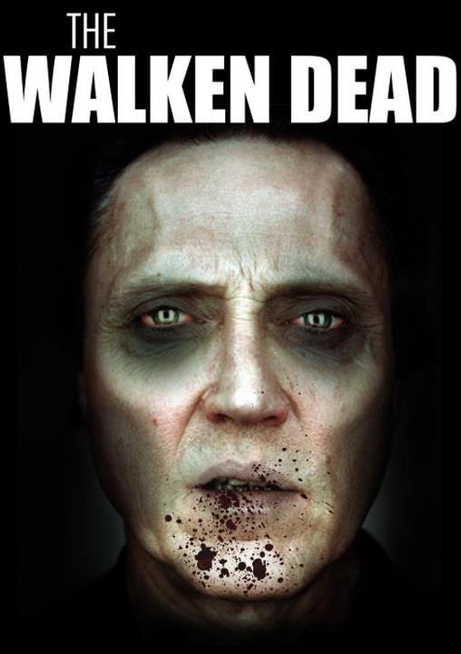 Funny > The Walken Dead