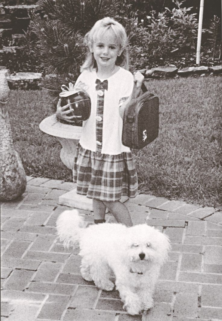 "After her death, JonBenet's Kindergarten teacher sent a letter of condolence to the Ramsey family. She wrote, ""As I look back on our time together, I realize that JonBenet was the teacher and I was the student. I learned so much from her example of..."