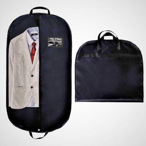 Oltre 25 fantastiche idee su borsa porta abiti su - Borsa porta cane ...