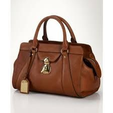 ralph luaren women's handbags!