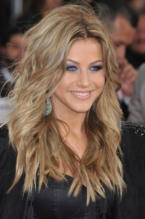 25 trending feathered hairstyles ideas on pinterest layered top 100 long hairstyles for women herinterest inside long feathered hairstyles with bangs long feathered urmus Images