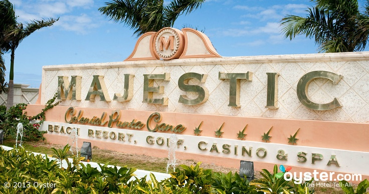 Option for guests - Majestic Elegance Punta Cana - Luxury All Inclusive