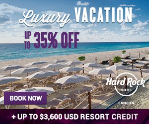 Book now for your next luxury vacation. #affliliate