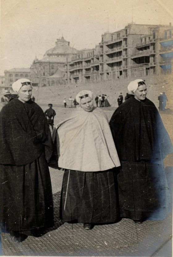 Scheveningen-15th-April-1906-II