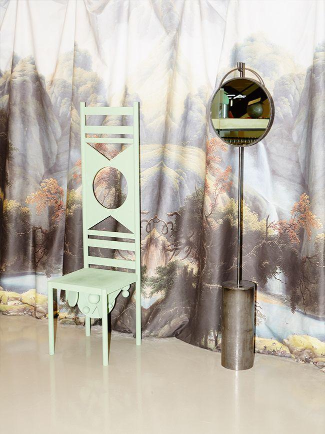 What's Happening | Studio Toogood for Phillip Lim at Selfridges