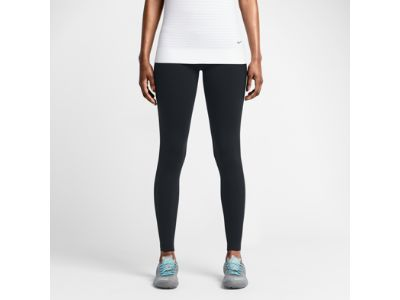 Nike Legendary Fabric Twist Tight Women's Training Trousers