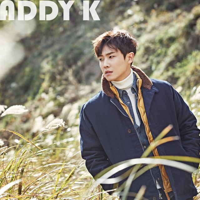 Lee Joon - Addy K January '17
