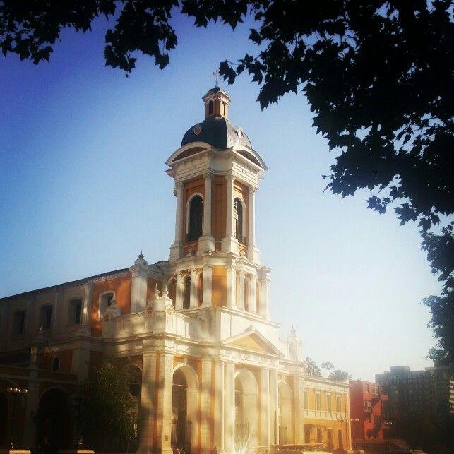 Iglesia Divina Providencia en Providencia, Metropolitana de Santiago de Chile
