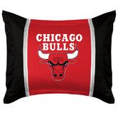 Found it at Wayfair - NBA Bulls Sidelines Sham